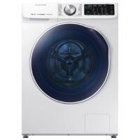 三星(SAMSUNG)9公斤洗烘一�w�C多�S�p��L筒洗衣�C�p��p��C白色WD90N64FOAW/SC