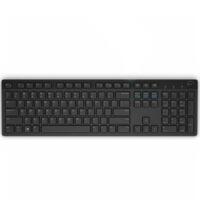 DELL戴尔 KB216 标准USB键盘 办公 家用 商务键盘 黑色/白色