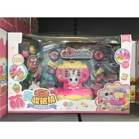 儿童玩具 收银机过家家玩具宝宝儿童早教益智礼盒装生日礼物 .