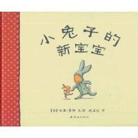 小兔子的新宝宝 正版 9787505619180