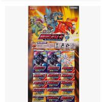 赛尔号精灵决斗卡第8弹超级进化精灵闪卡对战卡