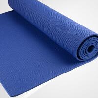 PVC 瑜伽垫 运动垫 防滑垫 睡垫 多功能垫子 平板支撑垫我