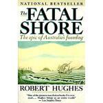 FATAL SHORE, THE(ISBN=9780394753669) 英文原版