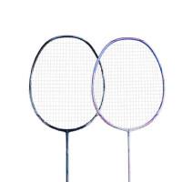 户外运动羽毛球拍单拍耐打碳素碳纤维体育课羽毛球球拍