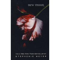 【旧书二手书8成新】暮光之城 2 新月 Stephenie Meyer 西南科技文化出版社 978