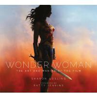 【预订】Wonder Woman: The Art and Making of the Film