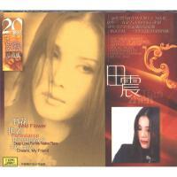 田震-二十世纪中华歌坛名人百集珍藏版CD( 货号:10019932600021)