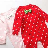 婴儿衣服纯棉新生儿礼盒套装用品春夏刚出生宝宝0-3个月满月*