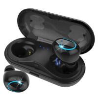 【包邮】DOBO H8商务蓝牙耳机 智能降噪 语音提示 通用型挂耳式音乐立体声蓝牙耳机 蓝牙4.0 一拖二 苹果 三星