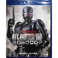 (新索)机械战警-蓝光影碟DVD( 货号:779914711)