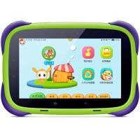 小天才儿童平板 K2 绿紫色 顺丰发货 超大16G内存 婴幼儿童学习机 家教机 早教机 学生平板电脑 故事机 儿童礼物