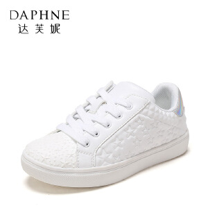 【达芙妮集团】鞋柜 时尚舒适童鞋可爱1117434212