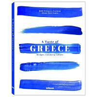 希腊的味道:食谱,烹饪与饮食文化