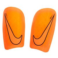 Nike/耐克护具 足球比赛护腿板SP0284 803专业护腿板 带护套插卡式