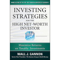 【预订】Investing Strategies for the High Net-Worth Investor: M