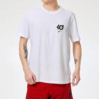 耐克NIKE KD杜兰特 男子篮球球星短袖T恤