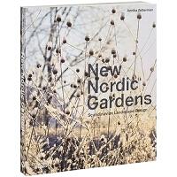 【英文版】New Nordic Gardens 北欧别墅花园设计 庭院景观设计书籍