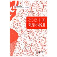 2013中国微型小说年选(花城年选系列,权威名家精选,沉淀文学精髓)