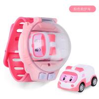 网红手表遥控车重力感应儿童玩具手腕迷你遥控安巴小汽车
