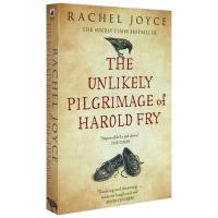 正版 英文版原版小说 一个人的朝圣 The Unlikely Pilgrimage of Harold Fry 英文原