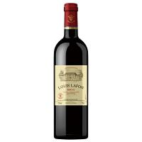 路易拉菲干红葡萄酒 法国原瓶进口 750ml