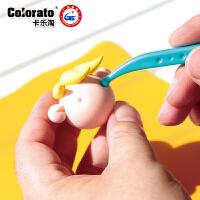 卡乐淘超轻粘土制作模具工具套装DIY益智儿童玩具橡皮泥超值