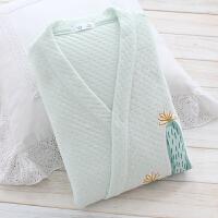 富朵春秋季夹棉月子服产后哺乳衣套装秋冬长袖孕妇睡衣产妇喂奶衣