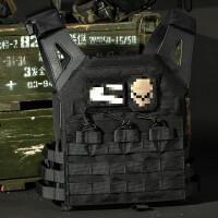 户外军迷用品战术背心 真人cs装备防弹衣迷彩防刺服作战马甲