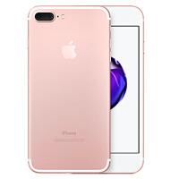 二手机【9.5成新】iPhone 7plus 256G 玫瑰金色 移动联通电信4G手机
