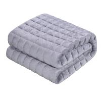 加厚冬季毛毯床上铺的单人垫子地垫卧室床垫珊瑚绒床单单件