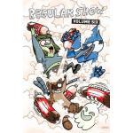 【预订】Regular Show Vol. 6