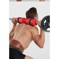 户外运动健身深蹲护颈杠铃护肩男体育用品护肩垫脖子健身加厚泡沫加厚护垫
