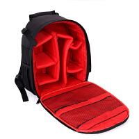 相机包双肩包多功能单反包男女户外微单佳能尼康户外摄影背包