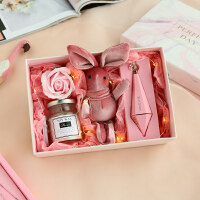【支持礼品卡】少女心爆棚的生日礼物ins火的礼物女生特别实用小清新走心礼物q5s