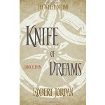 Wheel of Time #11: Knife of Dreams ISBN:9780356503929