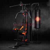 综合训练器家商用二人站大型器械力量训练套装多功能健身器材150B