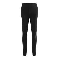 TheNorthFace/北面 2UET 女式弹力紧身运动裤 拼接高弹修身长裤