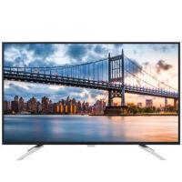 飞利浦(PHILIPS)爱奇艺电视果 清系列BDM4350UC 43英寸IPS面板4K高分完备接口内置扬声器电脑液晶显