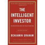 The Intelligent Investor: The Definitive Book on Value Inve