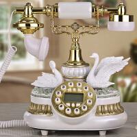 仿古电话机座机复古欧式古董电话
