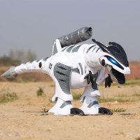 智能遥控恐龙玩具电动机器人
