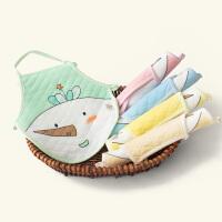 肚兜婴儿护肚纯棉四季宝宝兜兜夏薄款通用新生儿初生夏季春秋