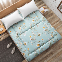加厚榻榻米海绵床垫1.8m床褥子1.5m双人垫被 学生宿舍单人1.2米床
