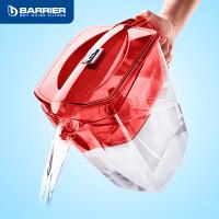 德国BARRIER(博怡)滤水壶 净水壶家用 过滤器 净水器 SMART系列 4.2L