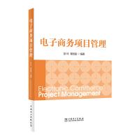电子商务项目管理