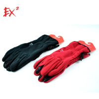 EX2/伊海诗 男女士中性款 户外运动防风保暖防滑手套DG10W52