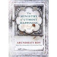 【现货】英文原版 极乐之邦 The Ministry of Utmost Happiness 微物之神作者Arundh