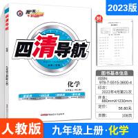 2019秋 四清导航 化学九年级上册 RJ人教版