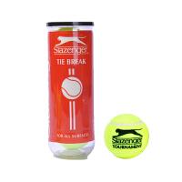 Slazenger/史莱辛格 网球 温网比赛网球 塑料罐(三粒装)