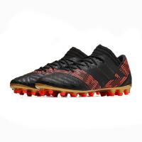 adidas阿迪达斯男鞋足球鞋2017年新款梅西 AG胶质短钉运动鞋BB2110